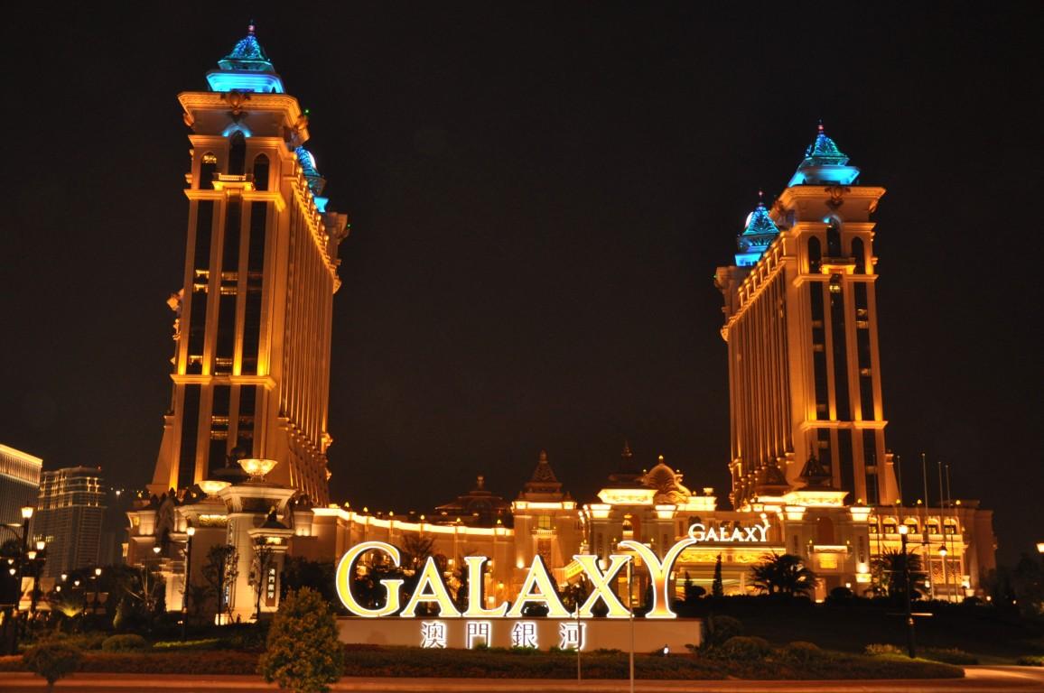 Galaxy Resort Casinos Wizard Of Macau