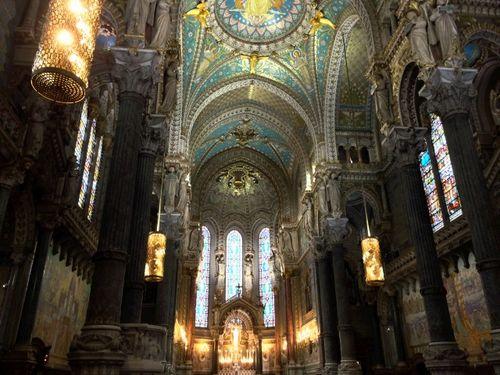 祈りと教会