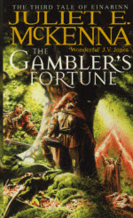 The Gambler's Fortune cover
