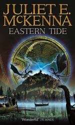 Eastern Tide cover
