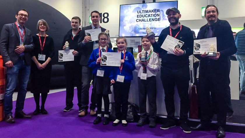 ultimaker-education-challenge-winners