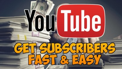 youtube subscribers hack without human verification