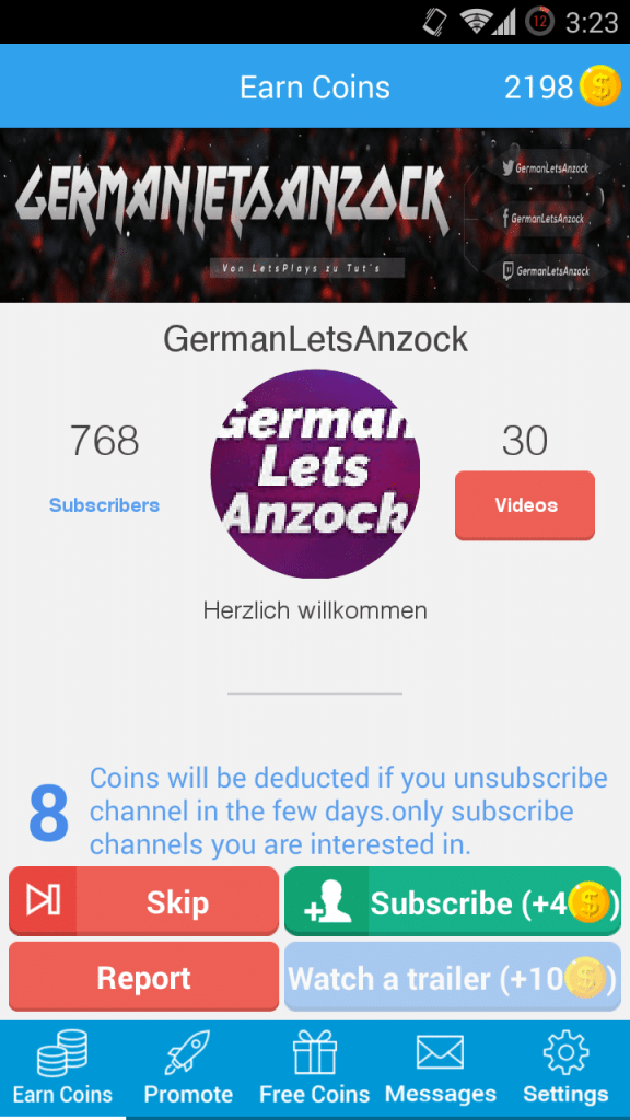 Get subscribers youtube wizblogger.com