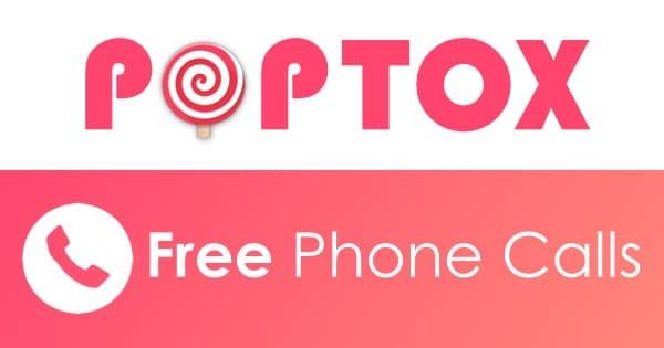 Poptox free call www.wizblogger.com