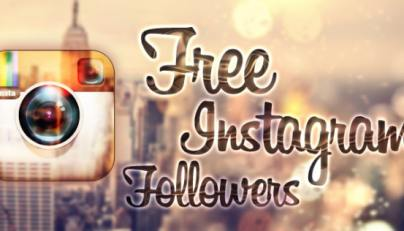 100 Free Instagram Followers Trial No Survey - Skrewofficial com