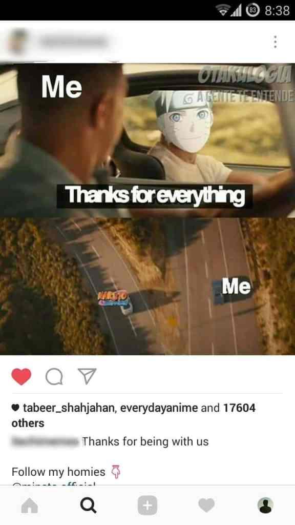 Instagram auto liker proof