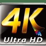 UHD, HD, SD Streams 60 FPS