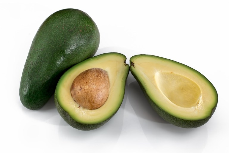 Avocado to relieve asthma