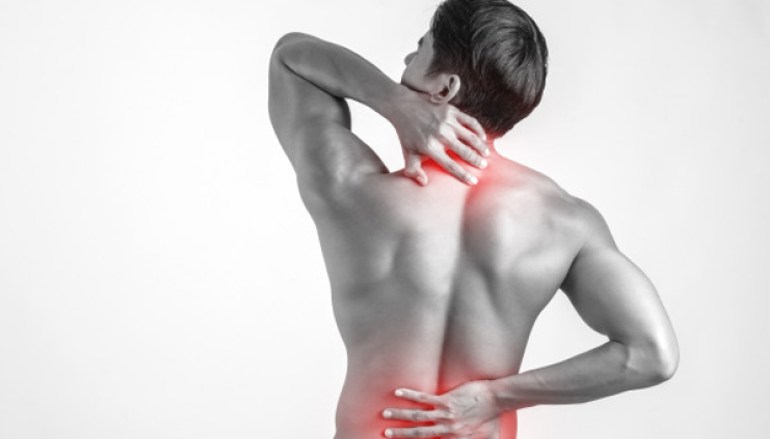 How to relieve back pain with Soursop