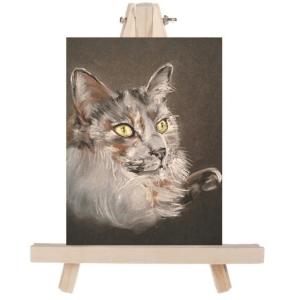 Beautiful Original Animal Portrait Fine Art