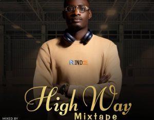 mixtape-dj-mankind-high-way-mixatpe