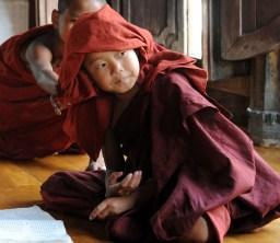 Klasztor Shwe Yan Pyay - Birma; fot. Stanisław Błaszczyna (13)