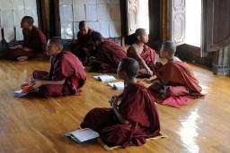 Klasztor Shwe Yan Pyay - Birma; fot. Stanisław Błaszczyna (3)