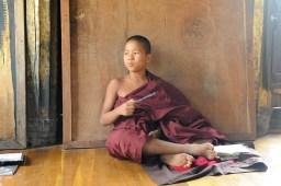 Klasztor Shwe Yan Pyay - Birma; fot. Stanisław Błaszczyna (6)