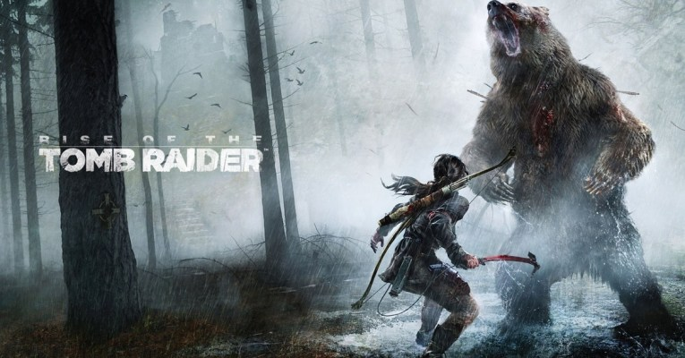 Rise Of The Tomb Raider: Extensive Gameplay Analysis PS4