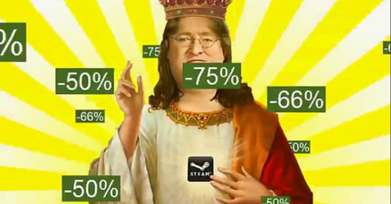 Enjoy Steam Autumn Sale For Awesome Deals on Games