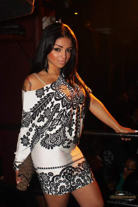 Straight Stuntin Release Party29 2012.thewizsdailydose