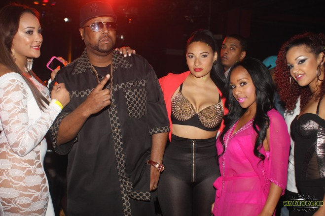 Straight Stuntin Release Party5 2012.thewizsdailydose