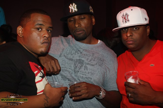 Straight Stuntin Release Party50 2012.thewizsdailydose