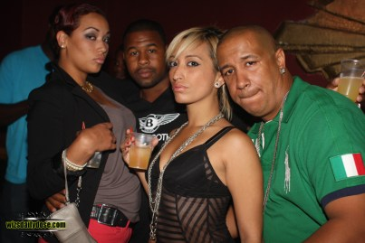 Straight Stuntin Release Party8 2012.thewizsdailydose