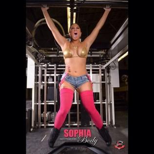 Sophia Christina2.shygirlmagazine.thewizdailydose