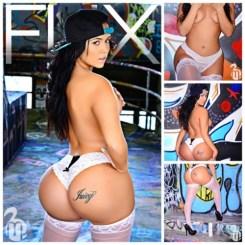 Sophia christina web promo Sophia body MJ Flix.thewizsdailydose