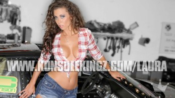 Laura Dore1 KonsoleKingz.thewizsdailydose