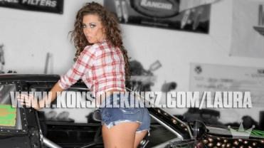 Laura Dore3 KonsoleKingz.thewizsdailydose
