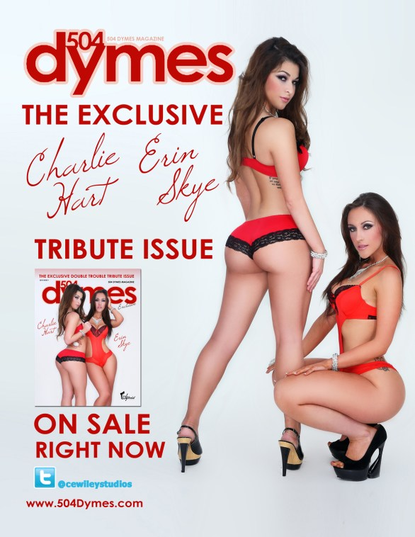 504 Dymes Double Trouble Issue-Promo.thewizsdailydose