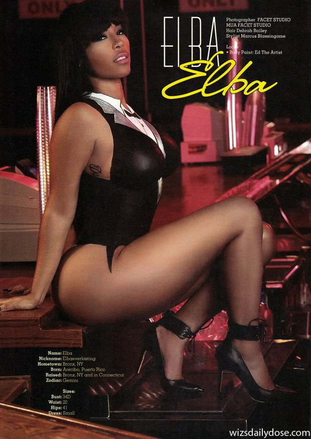 Elba Everlasting Blackmen Magazine Facet Studios.thewizsdailydose1