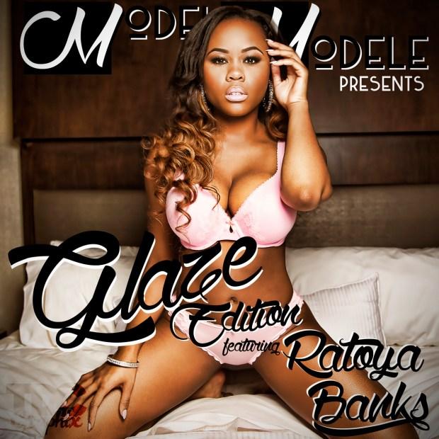 Ratoya Banks images by Prive' Studios modelmodele cover.thewizsdailydose