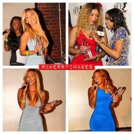 3 award winning models you should know!!! @iesha_mariee @tattedupholly @kouture_world