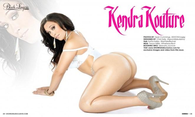 Kendra Kouture 001 show magazine wizsdailydose.com
