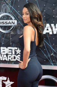 The 2015 BET Awards