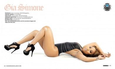 Gia Simone 002 show