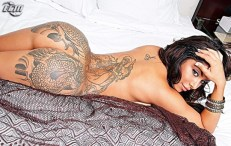 Adrianne Nicole 002
