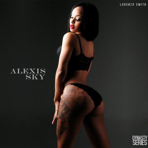 Alexis sky 029