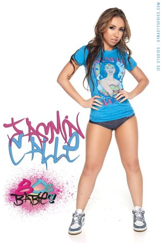 Jasmin Calle 020