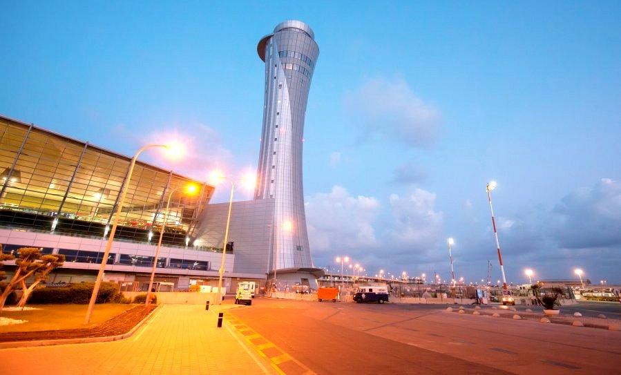 Тел Авив - Резервация на евтин самолетен билет с Wizz Air