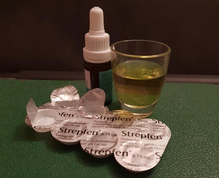 De remedies