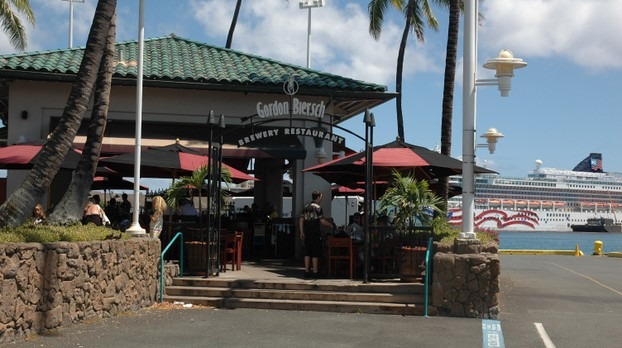 Fast Food Restaurants Honolulu
