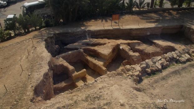 ancient Jericho