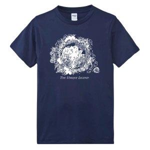 T恤《特殊傳說II》星之引(S)