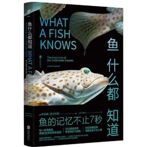 魚什麼都知道