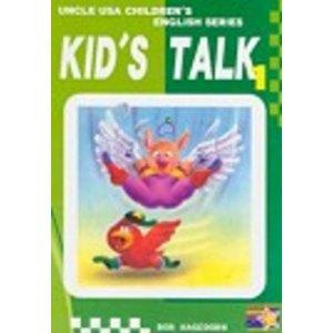 KID'S TALK 1