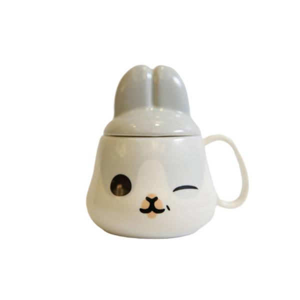 ㄇㄚˊ幾_日用陶瓷杯-幾媽