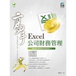 Excel 公司財務管理 高手