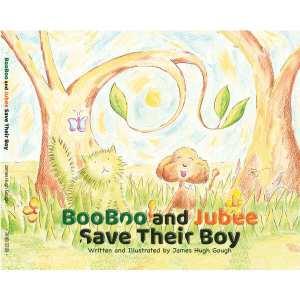 BooBoo and Jubee Save Their Boy
