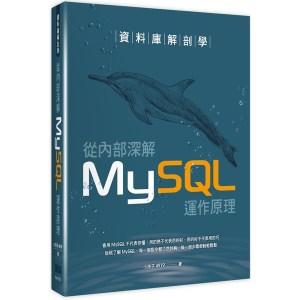 資料庫解剖學:從內部深解MySQL運作原理
