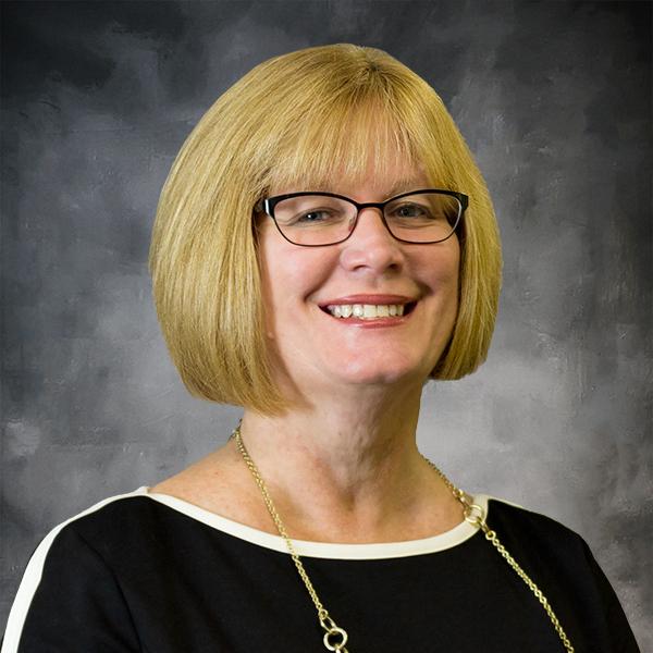 Eileen Cox